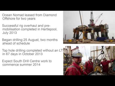SPE Simplified Series - Dana Western Isles Development Project