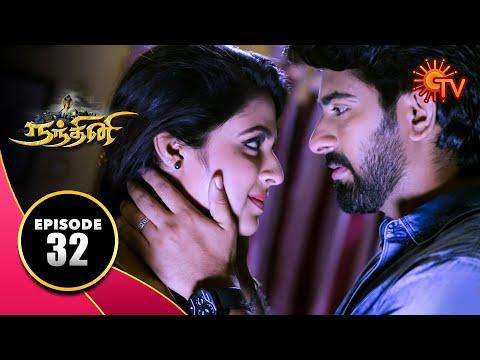 Nandhini - நந்தினி   Episode 32   Sun TV Serial   Super Hit Tamil Serial