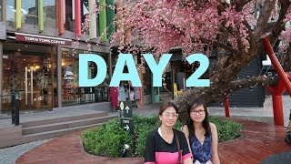 SHOPPING AT MAYA LIFESTYLE SHOPPING MALL AND THINK PARK | CHIANG MAI DAY 2