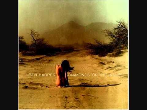Ben Harper - Diamonds on The Inside Lyrics