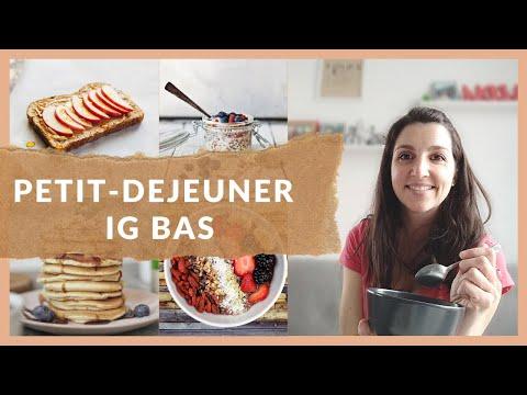 ☕-que-manger-au-petit-dÉjeuner-?-|-recettes-ig-bas-&-healthy-sans-sucre-ajouté-pour-le-petit-dej