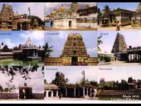 Navagraha Temple Trip Contact - Tamil