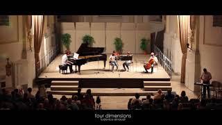 BLIND Four Dimensions - Ludovico Einaudi   In Einaudi's Honor   EanCave