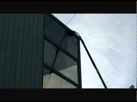 Facility Proprete Nettoyage Vitres Youtube