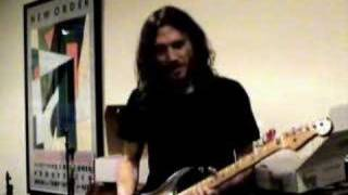 john frusciante dani california part 1