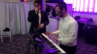 Yossi Shtendig and uri Davidi rocking out sefardi style! A YItzKo Production DJ Yitzy