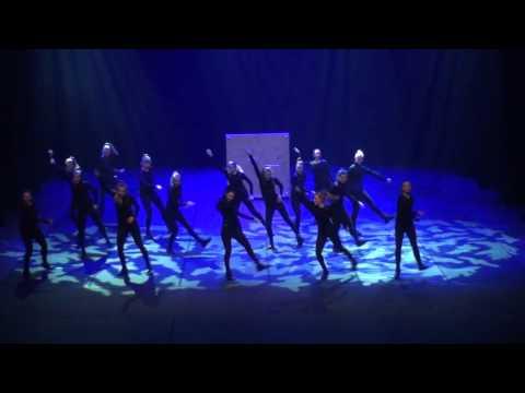 Tähtvere Tantsukeskus - Koodimurdjad | Kuldne Karikas 2017 | Showtants noored II | Tartu PR
