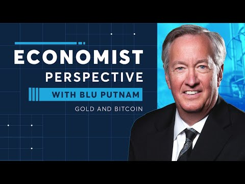 Economist Perspective: Gold And Bitcoin