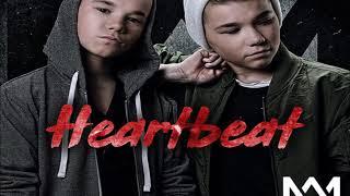 เพลงHeartbeat-Nightcore  (Marcus & Martinus) Hot Music Tik Tok
