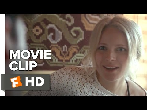 Autumn Lights Movie CLIP - Marie (2016) - Guy Kent Movie