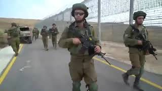 Клетка на ИДИЛ се приближават към границата на Израел откъм Сирия