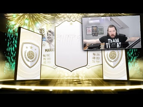 EVERY PRIME ICON HAS BEEN RELEASED! - FIFA 19 Ultimate Team thumbnail