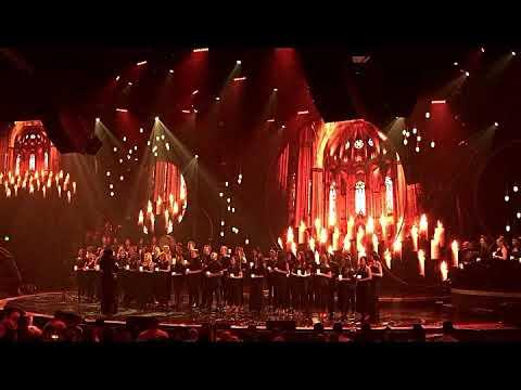 Hillsong Christmas Spectacular 2020 Hillsong Christmas Spectacular Concert 2017 Joy to the World   YouTube