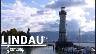 Germany: Exploring Lindau am Bodensee