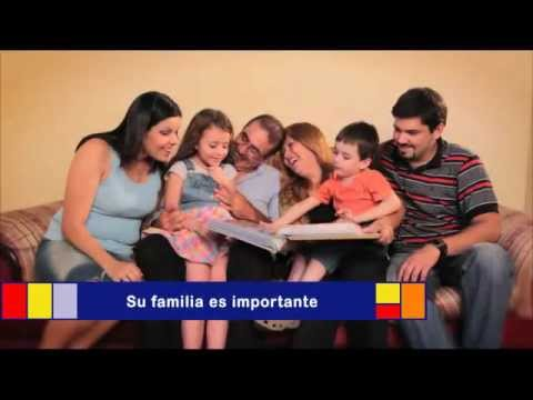 CEPEP Paraguay television ad USAID