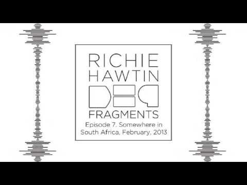 Richie Hawtin - Live @ Somewhere ( South Africa ) - 07.02.2013