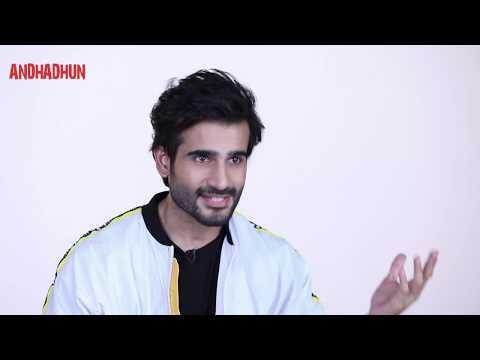 Karan Tacker | AndhaDhun | Trailer Out Tomorrow