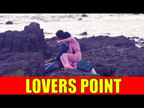Lovers point Bandra | Bandra Bandstand, Mumbai, Bandstand beach