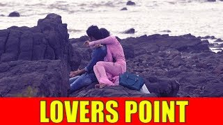 Lovers point Bandra | Bandra Bandstand, Mumbai, Bandstand beach