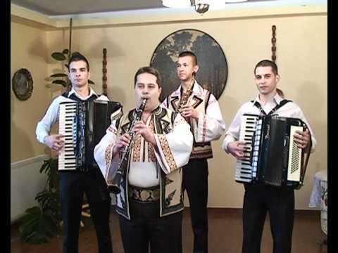 Clip-07-Ovidiu Balcu-clarinet- Sorocul din Cernateaz (Arhiva)