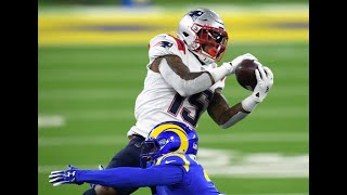 N'Keal Harry - Every Touch - New England Patriots - 2020 NFL Season