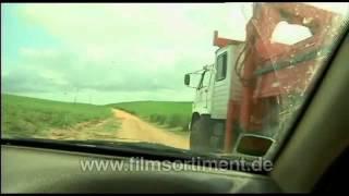 Global Ideas - Nachhaltigkeit weltweit: BRASILIEN -- ZUCKERROHR deutsch (DVD / Vorschau)