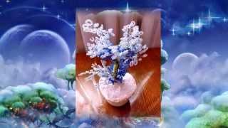 видео Денежное дерево своими руками: фото, пошаговая инструкция