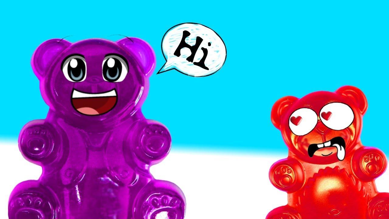 Download Lucky Bär bekommt eine Freundin - Wie sollen wir die nennen?