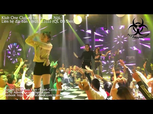 Những Điệu Nhảy Chỉ Có Tại Việt Nam - VINAHOUSE NONSTOP DJ VIET NAM #324