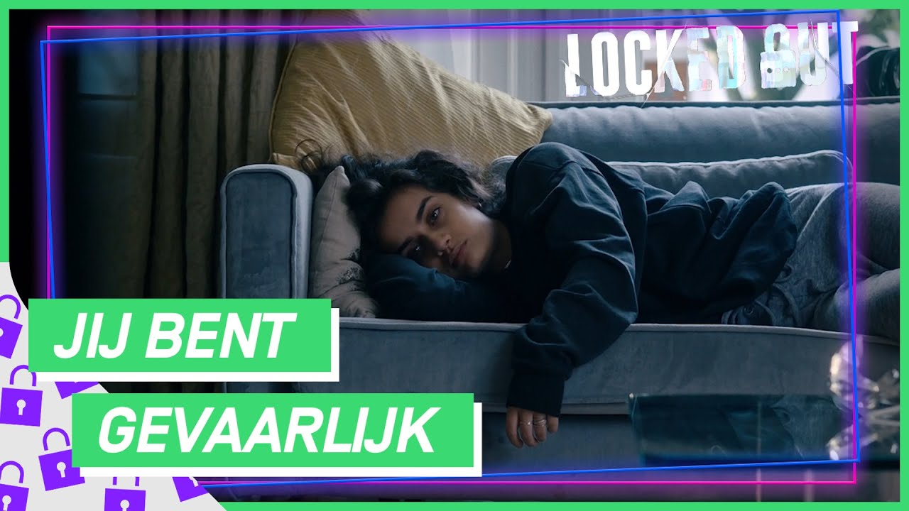 Deepfake    LOCKED OUT #6   NPO 3