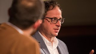 Nate Silver on the Art and Science of Prediction