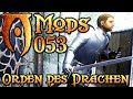 Oblivion Mod: Orden des Drachen #053 [HD] - Clagius Infernian, Begleiterquest (2/2)