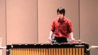 Matthew Mirsch WU Senior Recital 2011 - Seven Brazilian Children's Songs