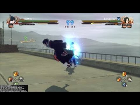 NARUTO SHIPPUDEN™: Ultimate Ninja® STORM 4 ROAD TO BORUTO_201712131904*
