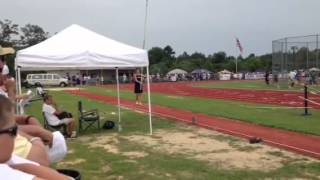Charlie Henderson Clears 12' Thumbnail