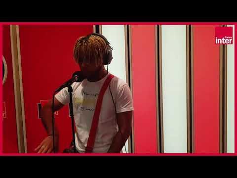 Youtube: Le freestyle de Zola dans Le Grand Urbain d'Éric et Quentin