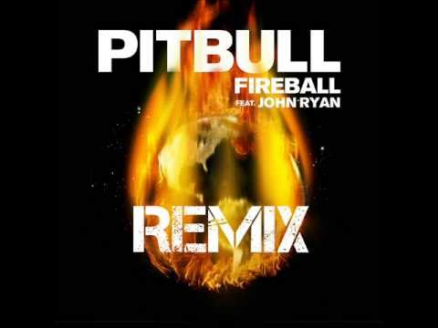 Fireball - Pitbull (AASS remix 2014)