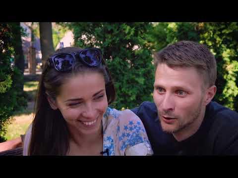 #Щастябезмеж - історія Мар'яни та Олександра Люханових