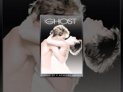 人鬼情未了 (Ghost)電影預告