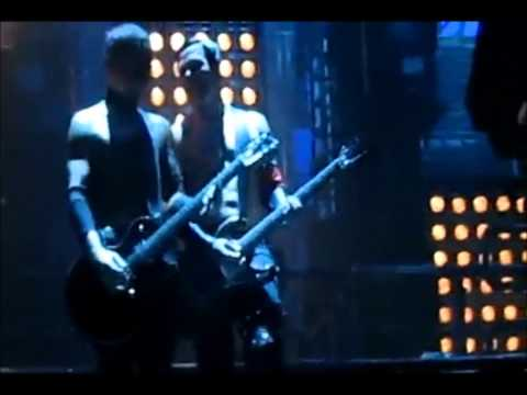Cutest Couple In The World:Paul Landers and Richard Kruspe