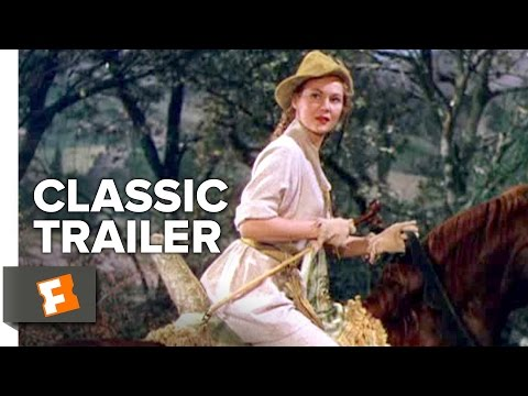 The Flame and the Arrow 1950    Burt Lancaster, Virginia Mayo Movie HD