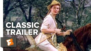 The Flame and the Arrow (1950) Official Trailer - Burt Lancaster, Virginia Mayo Movie HD