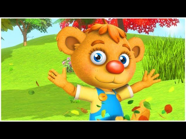 الدنيا روزي - مجموعة 6 | قصص اطفال قبل النوم | براعم | روزي | رسوم متحركة للاطفال | رسوم متحركة