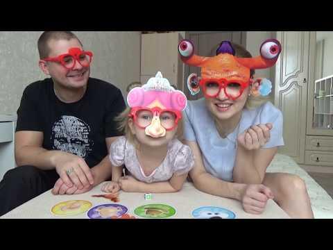ПРИКОЛЬНАЯ игра Ступидо !!! Челлендж развлечение для детей и не только!!