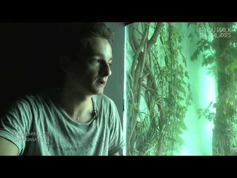 IF YOU WALK THE GALAXIES | GABRIEL ABRANTES