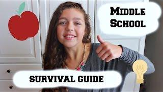 Middle School Survival Guide! Thumbnail