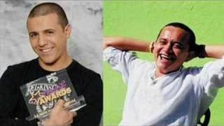 Yuri Buenaventura & Faudel - Musica Arabe Rai Y Salsa