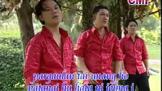 Andesta Trio - Unang Sai Hohom (Official Music Video)