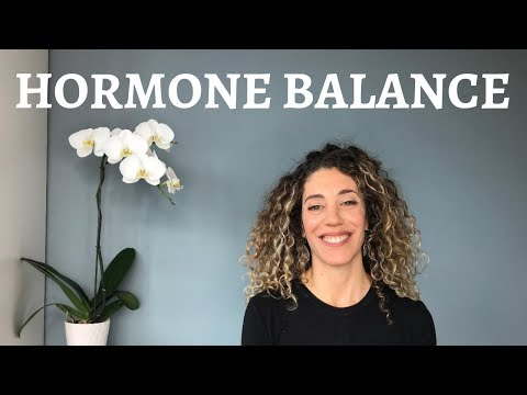How To Come Off Birth Control And Prevent Hormone Imbalances