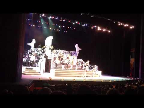 Chicago el musical mimi lazo